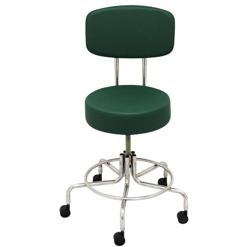 Non Magnetic Mri Adjustable Stool 16 Quot To 22 Quot With 2 Quot Dual