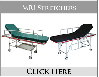MRI Stretchers