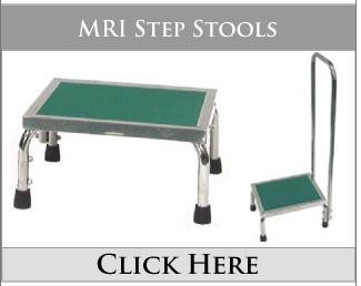 MRI Step Stools
